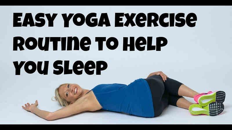 Olahraga yang Membuat Tidur Nyenyak