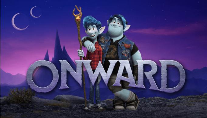 Onward 4 Film Disney Terbaru yang Seru Ditonton Bersama Keluarga