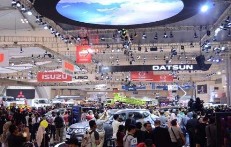 Pameran Otomotif GIIAS 2021 Diundur Hingga Bulan Agustus Mendatang