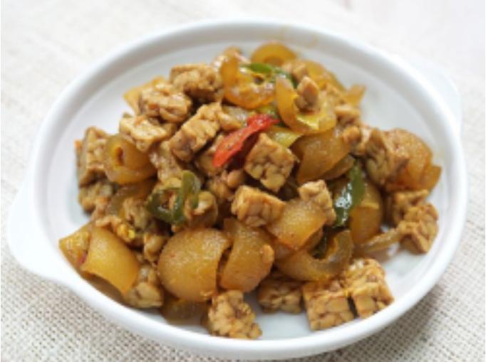 Resep Masakan Warteg yang Enak ala Rumahan