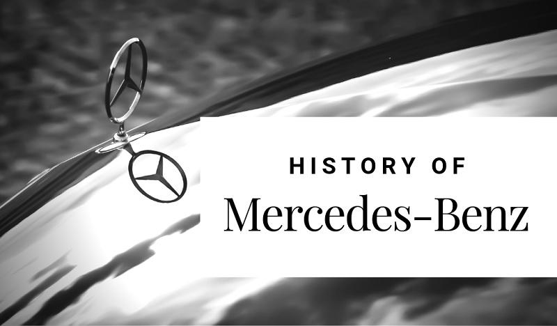 Sejarah Mercedes Benz Mewarnai Dunia Otomotif Hingga Kini Masih Jaya