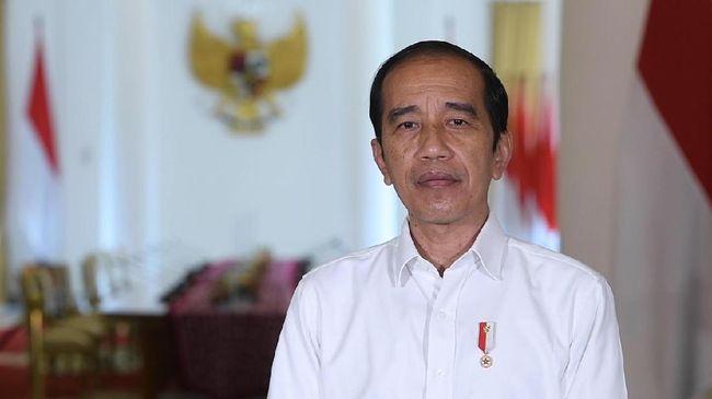 Wacana Jokowi 3 Periode Apakah Mungkin