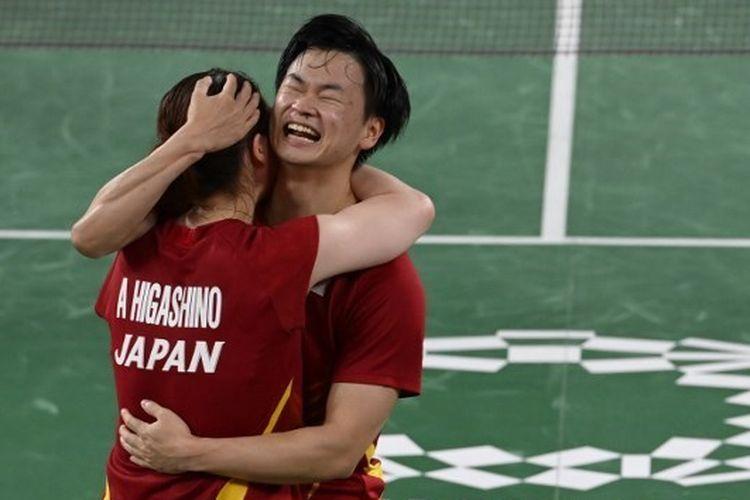 Tim Badminton Jepang