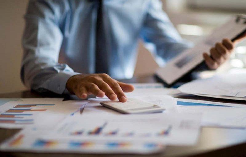 Cara Membuat Financial Planner
