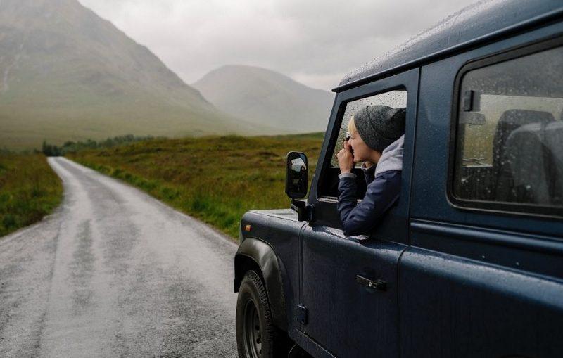 Persiapan Road Trip Paling Nyaman Bersama Keluarga Ini Tips Jitunya