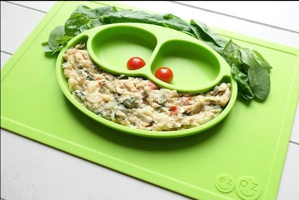 Resep Makanan untuk Bayi 1 Tahun yang Penuh Gizi dan Nutrisi