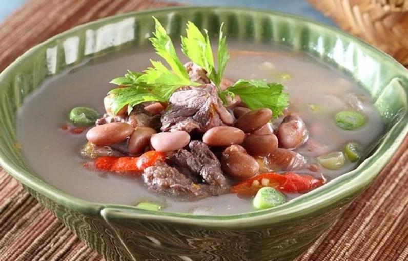Resep Sayur Kacang Merah yang Lezat untuk Hidangan Keluarga