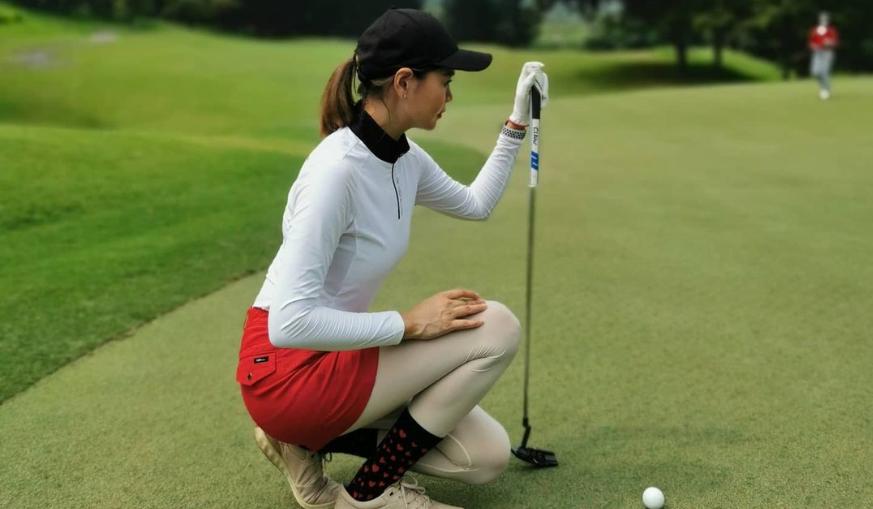 Yuk Mengenal Olah Raga Golf dan Manfaatnya bagi Kesehatan