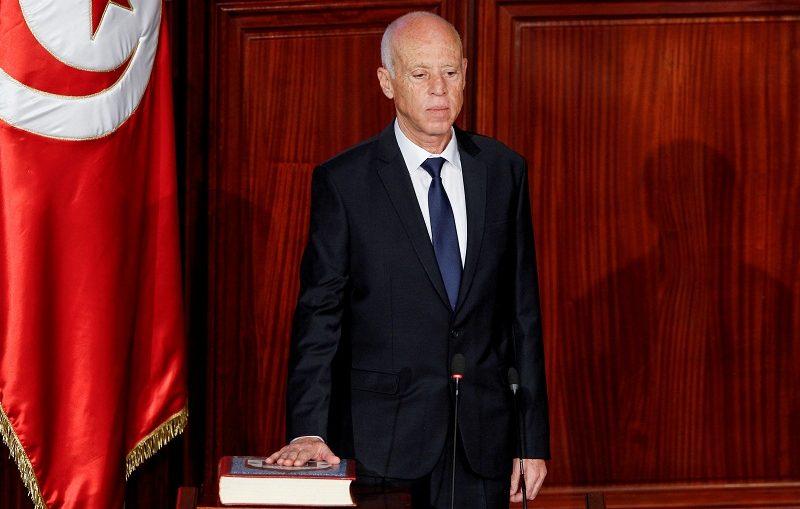 Krisis Politik Tunisia