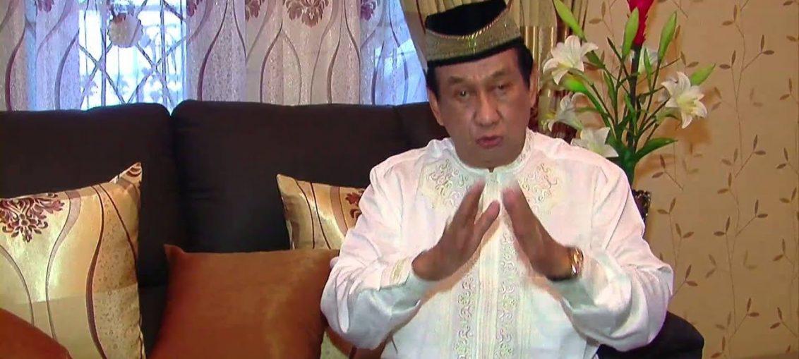 Anwar Fuadi Berduka