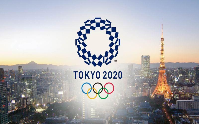 Pembukaan olympiade tokyo 2020