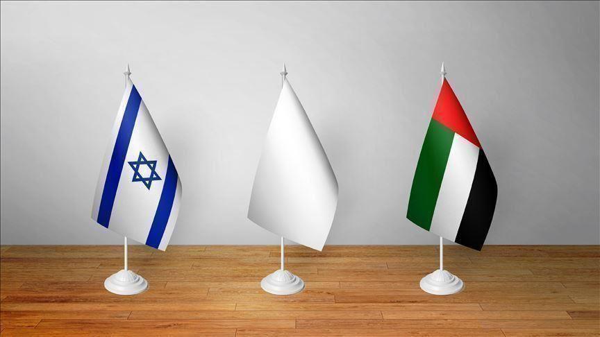 Hubungan Politik UEA Dan Israel