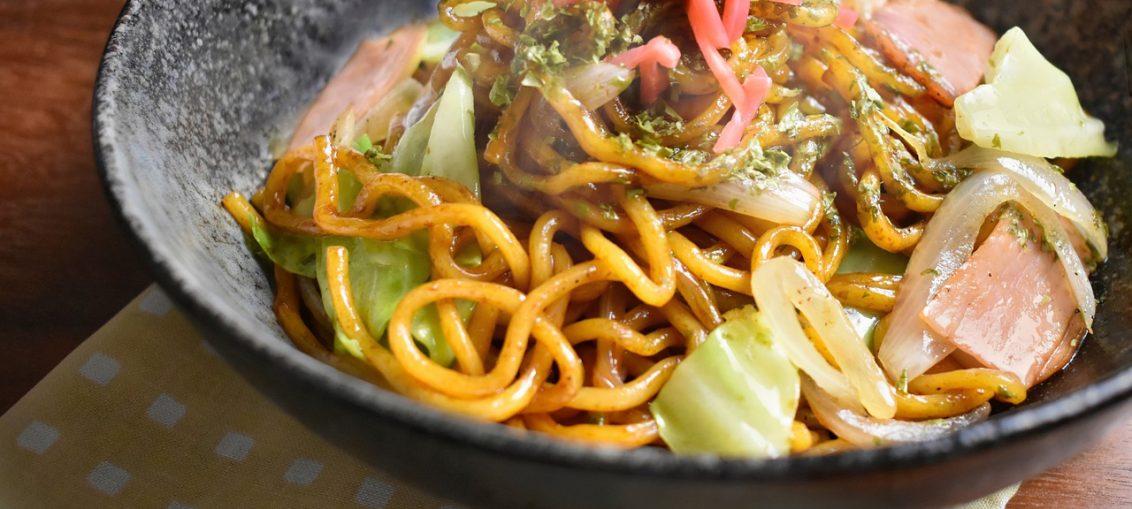 Kuliner Jalanan Jepang