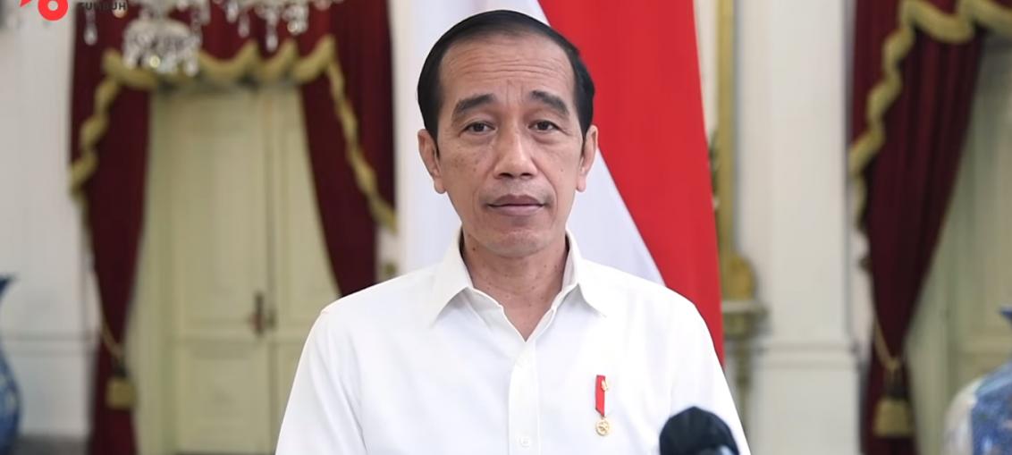 Presiden Jokowi Minta Harga Test PCR Turun