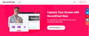 Tingkatkan Pembuatan VideoDengan Recordcash