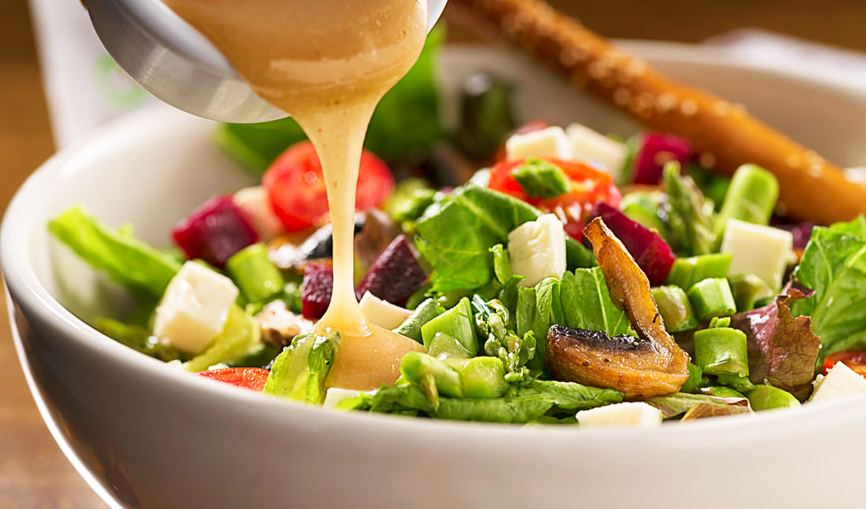 6 Salad Dressing Sehat yang Lezat dan Cocok Buat Seluruh Jenis Salad