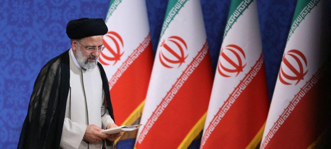 Presiden Terpilih Iran
