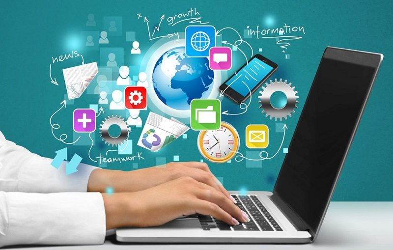 Ekonomi Digital di Masa Pandemi