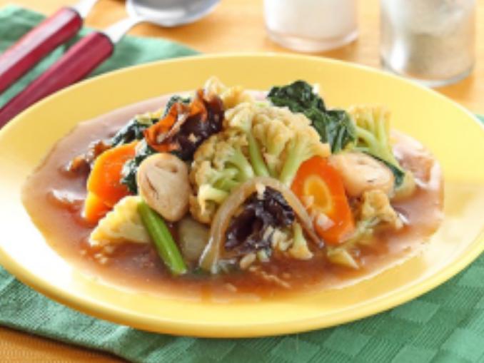 Inspirasi Menu Bekal Makan Siang Bagi Suami yang Simpel dan Lezat