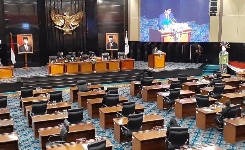 Kata KPK Hanya Separuh Anggota DPRD yang Lapor Kekayaan