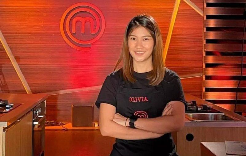 Olivia Masterchef Mengundurkan Diri Meski Dapat Kesempatan Kedua celebrities.id