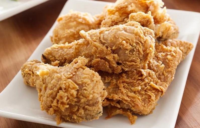 Resep Ayam Krispi yang Mudah Diolah Gurih dan Lezat