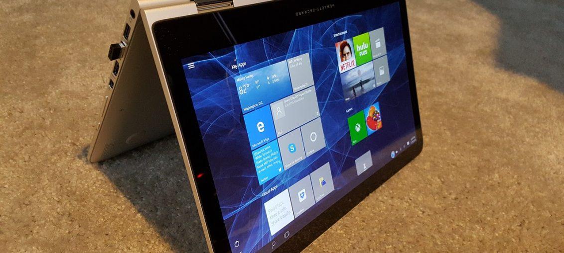 Kelebihan Windows 10 Pro