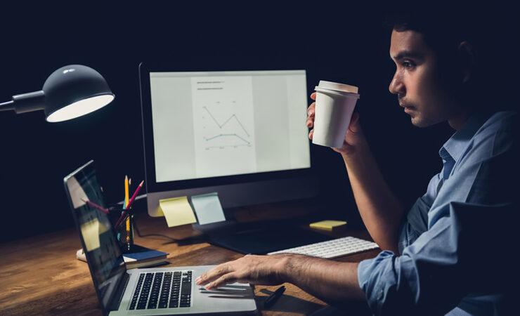 Mengenal Hustle Culture