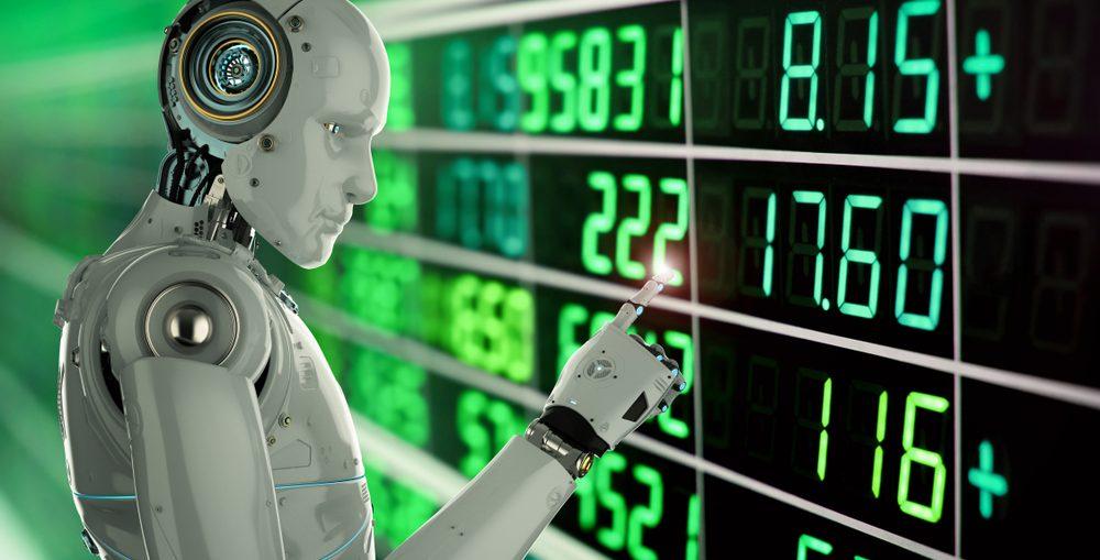 Kelemahan Robot Trading Forex
