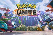 Game MOBA Pokemon Unite Bisa Unduh Melalui Android dan iOS