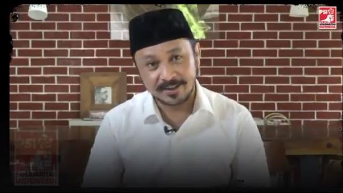 Gubernur Anies Pembohong Wagub DKI Buka Suara