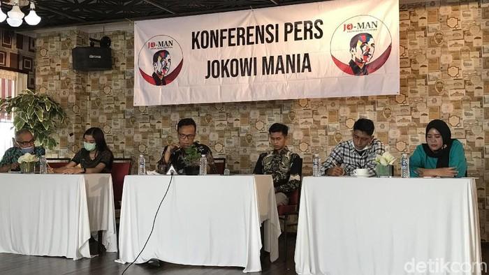 JoMan Dukun Ganjar di Pilpres 2024