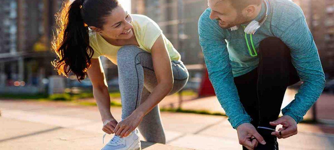 Olahraga Menghilangkan Stess, Ketahui Jenis dan Manfaatnya!