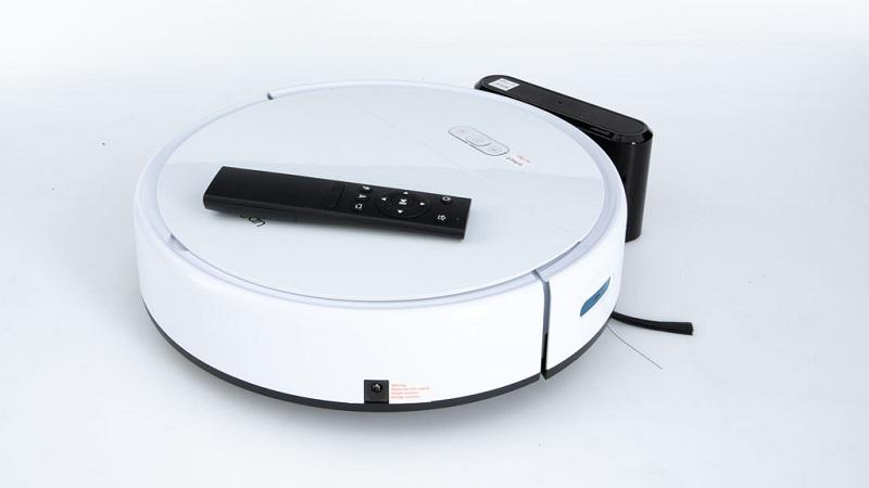 Vacuum Robot Avaro Alat Pembersih Canggih Masa Kini 4. Vacuum Robot Avaro job 2680