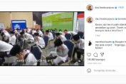 Viral Santri Tutup Telinga Saat Dengarkan Musik Netizen Berdebat