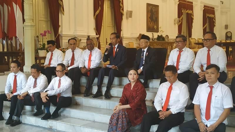 Wakil Menteri Dapat Bonus 580 Juta