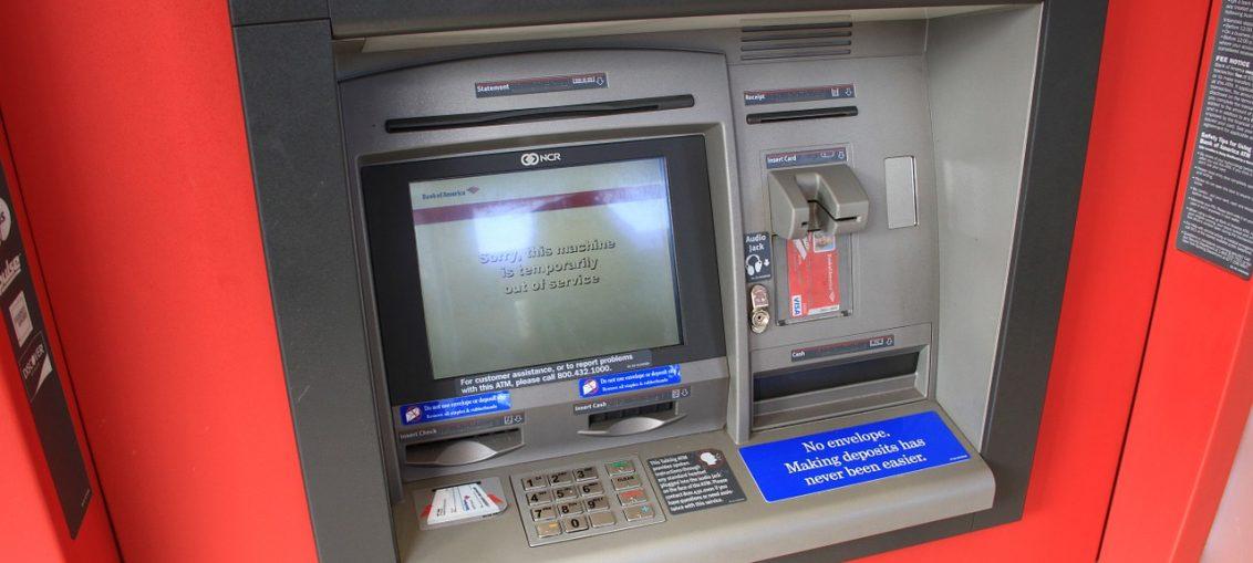 Tips Terhindar Penipuan Struk ATM