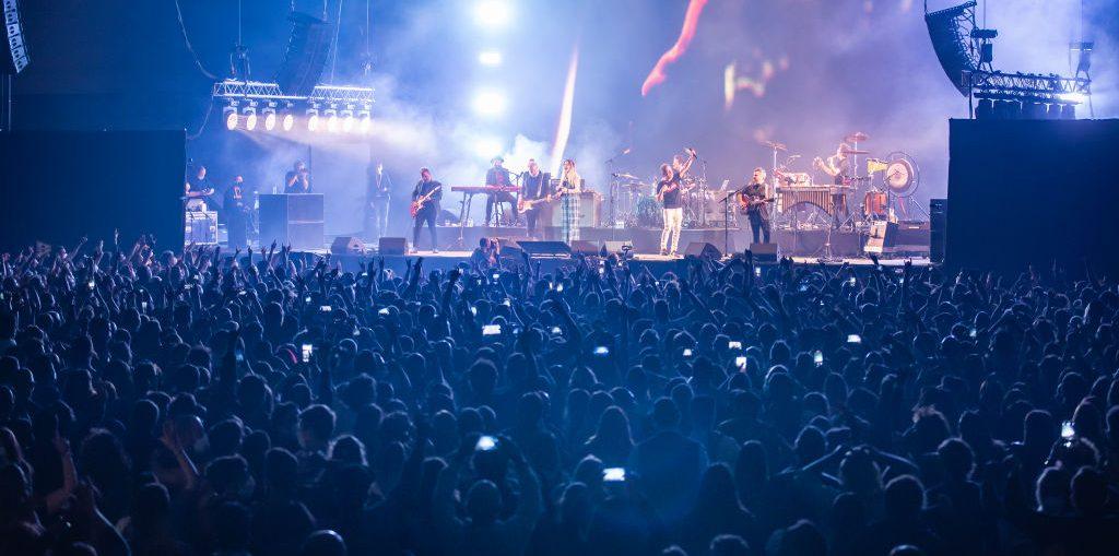 pemerintah izinkan konser