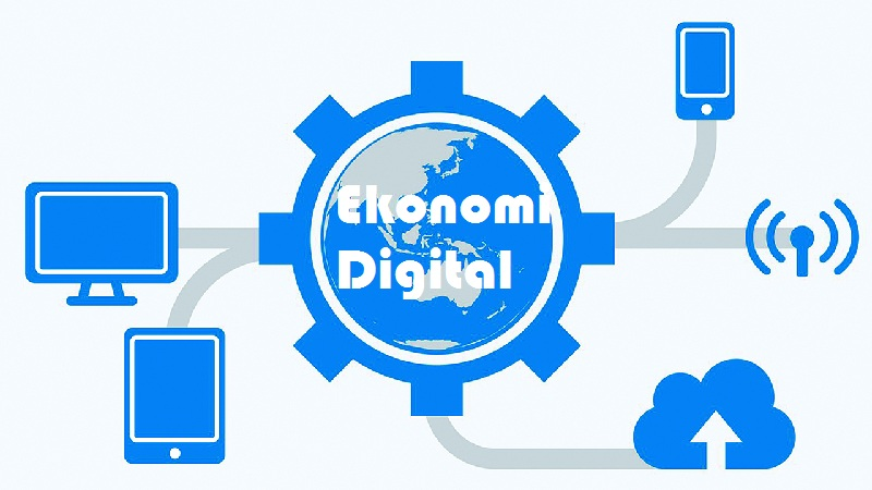 Inilah Pilar Utama Pengembangan Ekonomi Digital di Indonesia