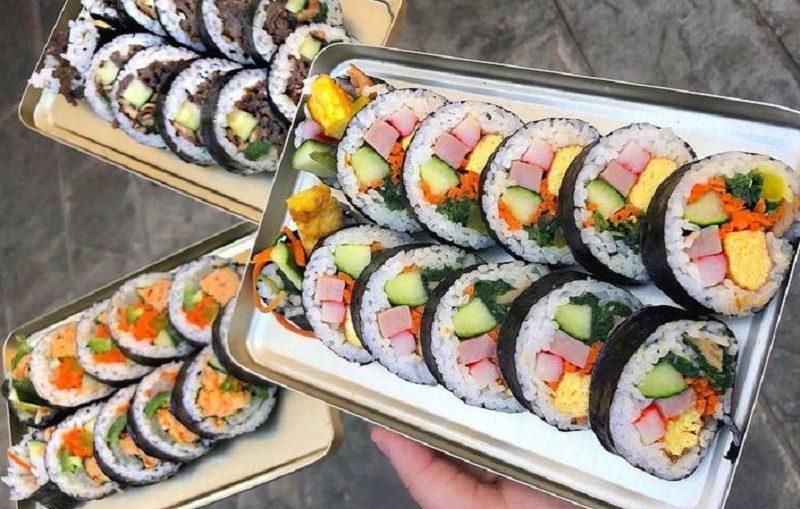 Rekomendasi Makanan Khas Korea yang Halal Untuk Dimakan