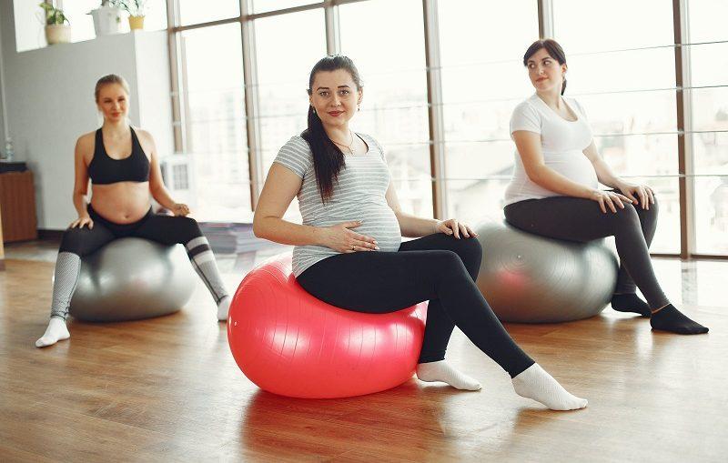 Rekomendasi Olahraga yang Baik Untuk Ibu Hamil Muda